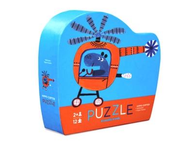 Poza produs Puzzle Hippocopter