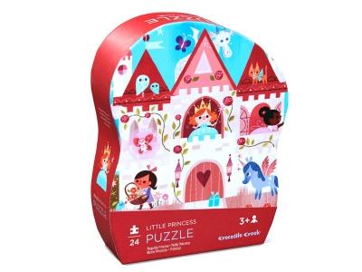 Poza produs Puzzle Little Princess