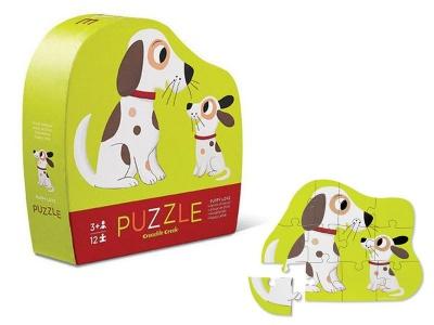 Poza produs Puzzle Puppy Love