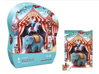 Poza produs Puzzle Circus