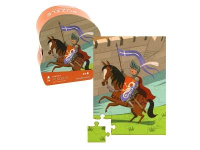 Puzzle Cavaler
