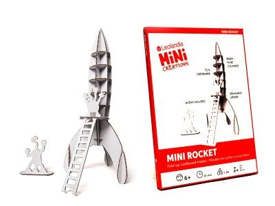 Poza produs Mini Rocket