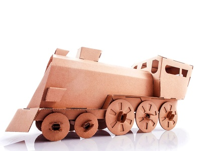 Poza produs Locomotiva