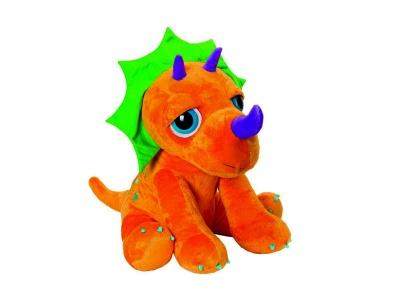 Poza produs Triceratops Mediu