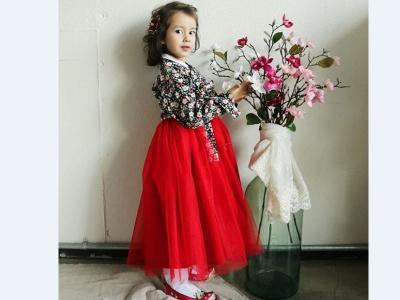 Poza produs Sacou Bonne Hanbok