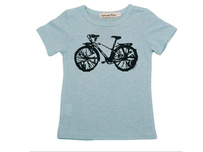 Poza produs Tricou Bicicleta