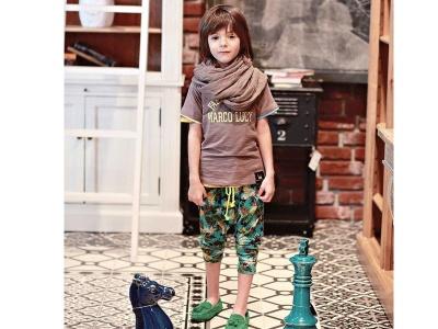 Poza produs Tricou Fashion Kids