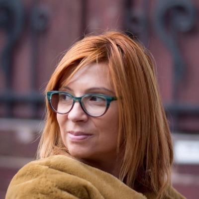 Oana Bertea